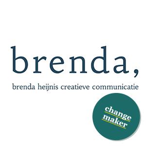 Brenda Heijnis creatieve communicatie